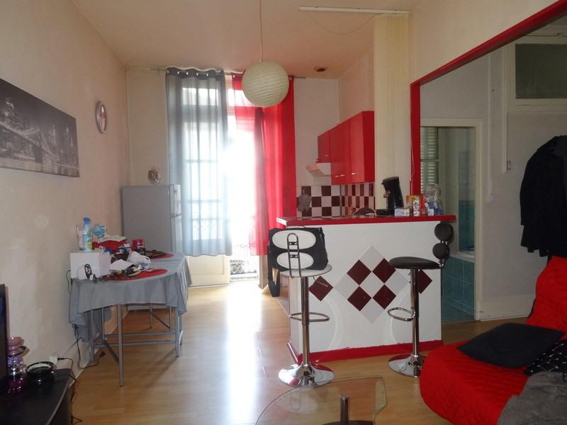 Produit d'investissement immeuble Romans-sur-isère 210000€ - Photo 2