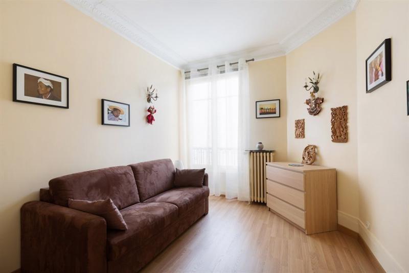 Immobile residenziali di prestigio appartamento Paris 16ème 1950000€ - Fotografia 9