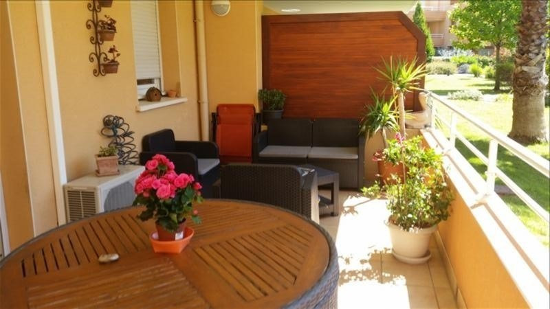 Vente appartement Beziers 275 000€ - Photo 1