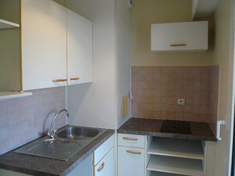 Rental apartment Nice 640€ CC - Picture 4