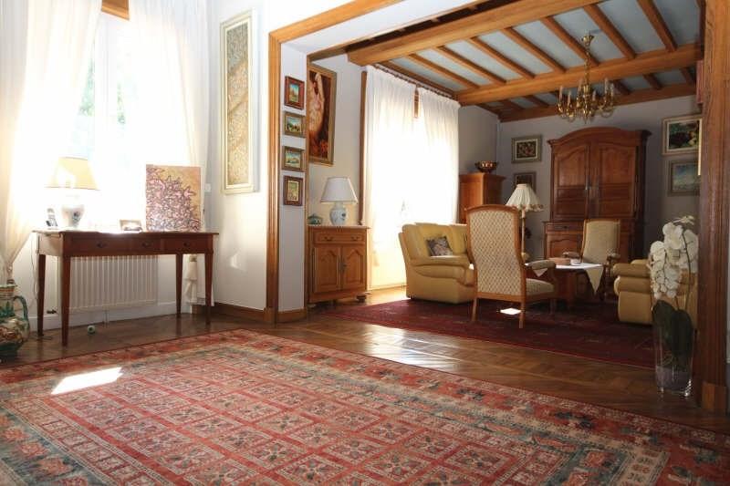 Deluxe sale house / villa Lamorlaye 1150000€ - Picture 9