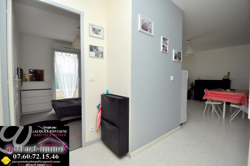 Vente appartement Corbeil essonnes 145 000€ - Photo 8