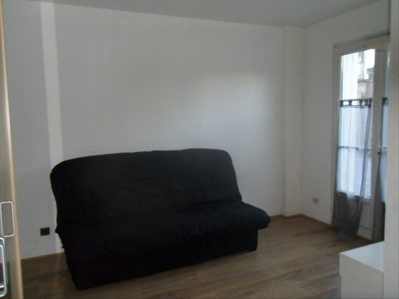 Location appartement Compiegne 398€ CC - Photo 1