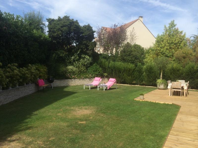 Sale house / villa Groslay 535000€ - Picture 13