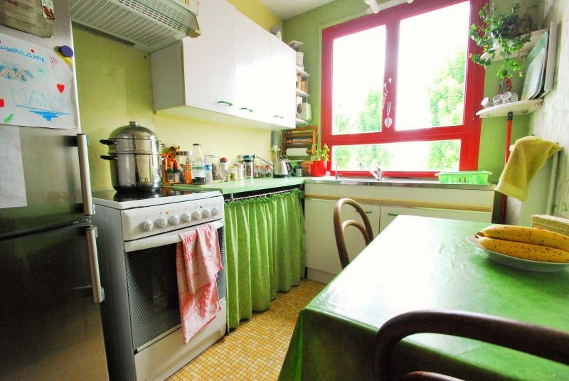 Sale apartment Bezons 179 000€ - Picture 3