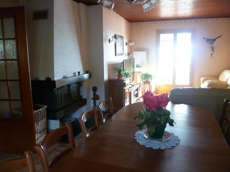 Vente maison / villa Bessenay 290000€ - Photo 4