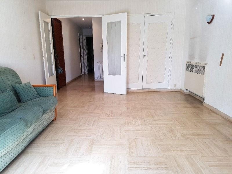 Vente appartement Cannes 349000€ - Photo 5