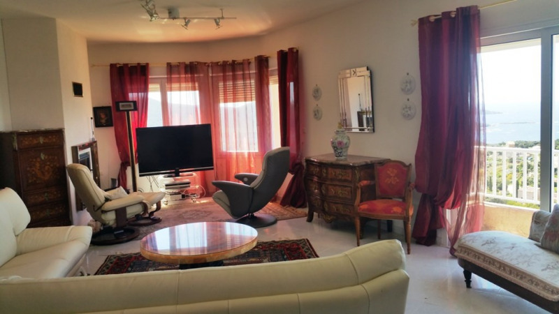Location vacances maison / villa Pietrosella 5 500€ - Photo 10