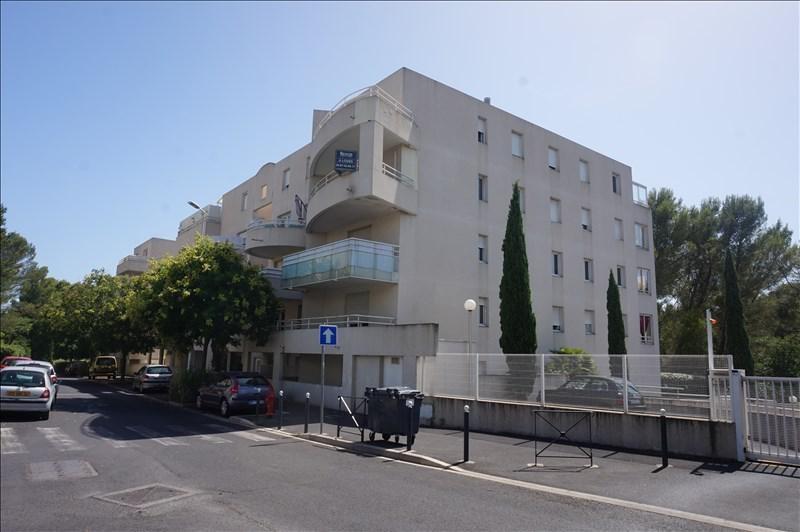 Alquiler  apartamento Montpellier 649€ CC - Fotografía 7