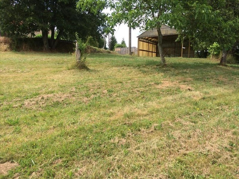 Vente terrain Chasselay 98500€ - Photo 3