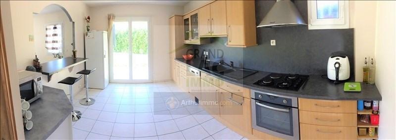 Produit d'investissement maison / villa Viviers du lac 360000€ - Photo 3