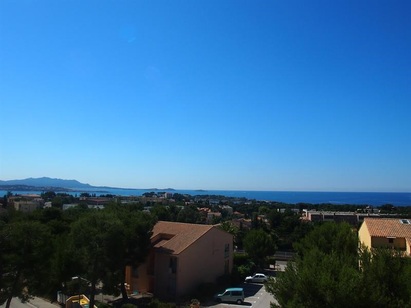 Vacation rental apartment Bandol 440€ - Picture 1