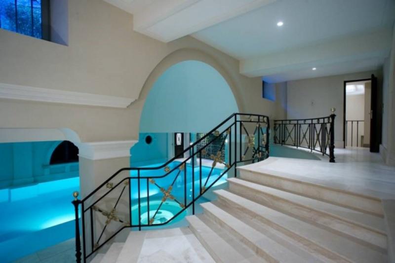 Venta de prestigio  hotel particular Paris 4ème 20000000€ - Fotografía 11
