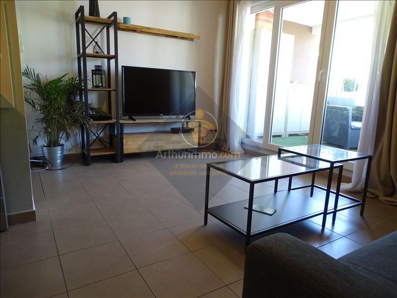Vente appartement Sete 248000€ - Photo 1