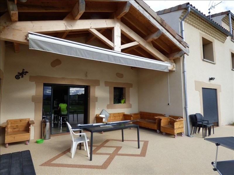 Deluxe sale house / villa Malissard 750000€ - Picture 5