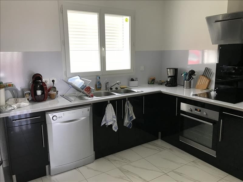 Vente maison / villa Carmaux 174000€ - Photo 3