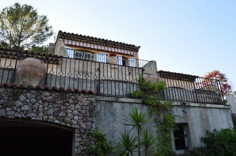Продажa дом Roquebrune sur argens 460000€ - Фото 9