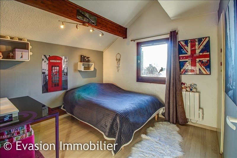 Vente appartement Sallanches 260000€ - Photo 4