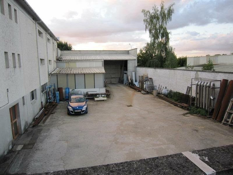 Vente immeuble Saint-arnoult-en-yvelines 550000€ - Photo 2