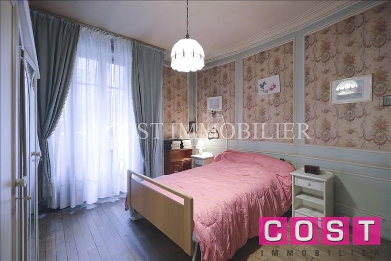 Vente appartement Asnieres sur seine 250000€ - Photo 3