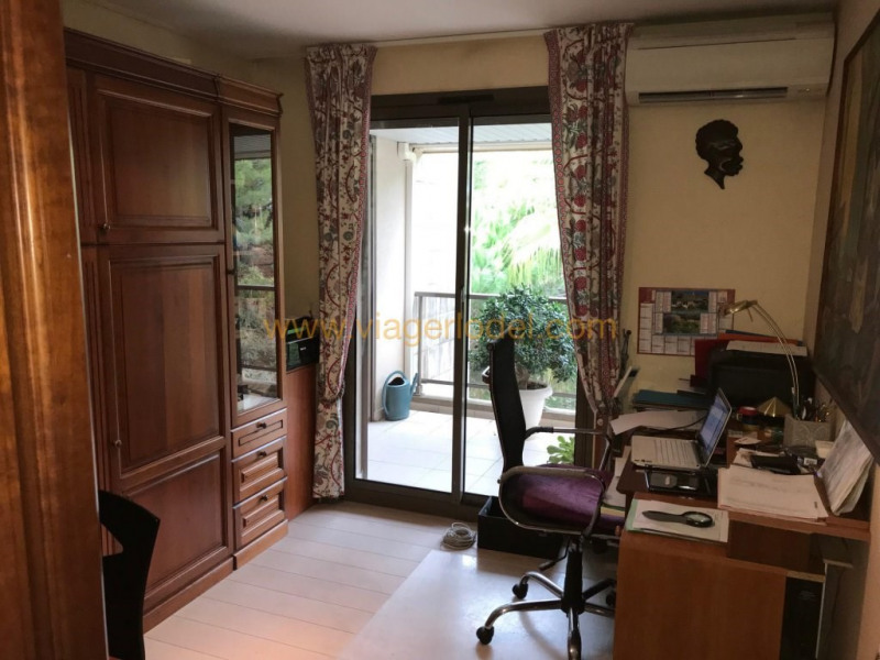 Life annuity apartment Nice 210 000€ - Picture 6
