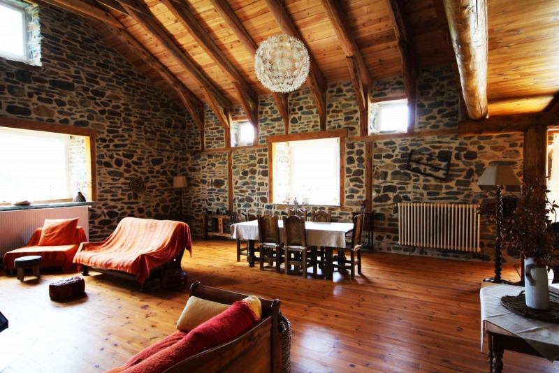 Vente maison / villa Araules 360000€ - Photo 3