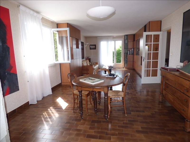 Vente maison / villa Cusset 345000€ - Photo 3