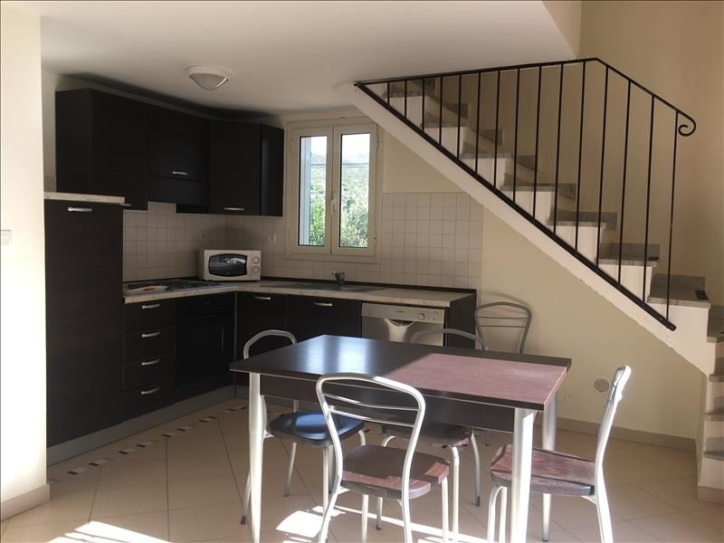 Sale apartment Belgodere 168 000€ - Picture 3