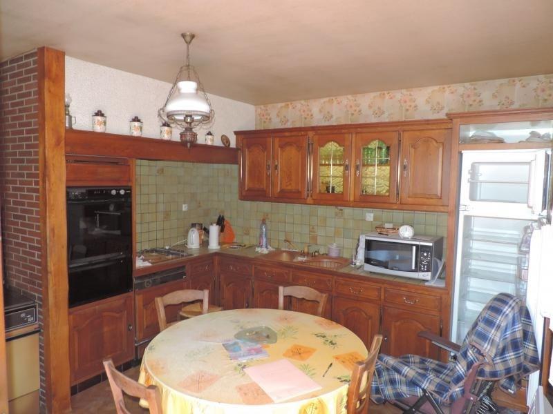 Vente maison / villa Abbeville 128500€ - Photo 6
