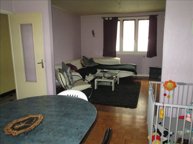 Vente maison / villa St brieuc 138 250€ - Photo 3