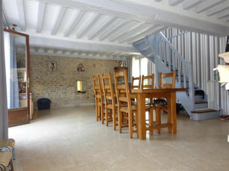 Vente maison / villa Cambremer 278250€ - Photo 5