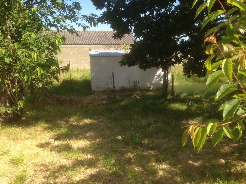 Vente maison / villa Creances 119750€ - Photo 2