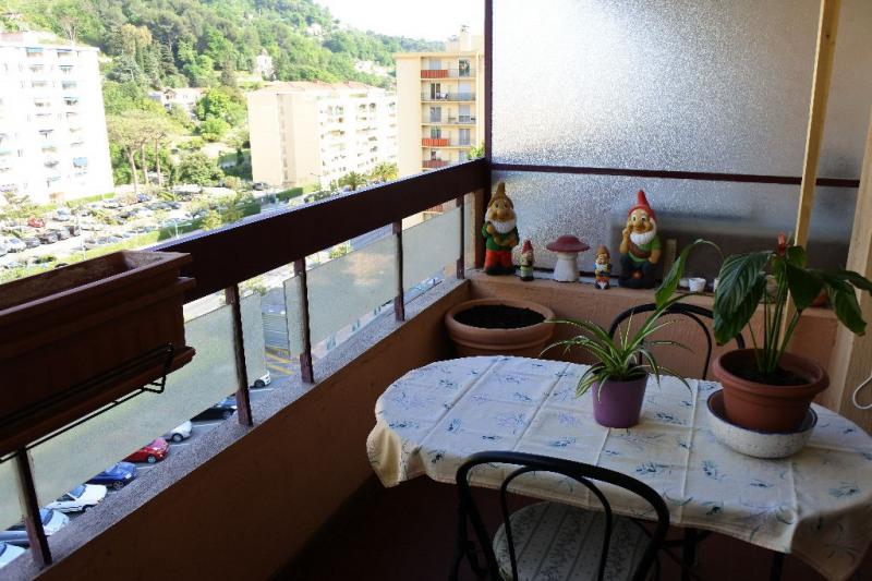 Sale apartment Menton 248000€ - Picture 2