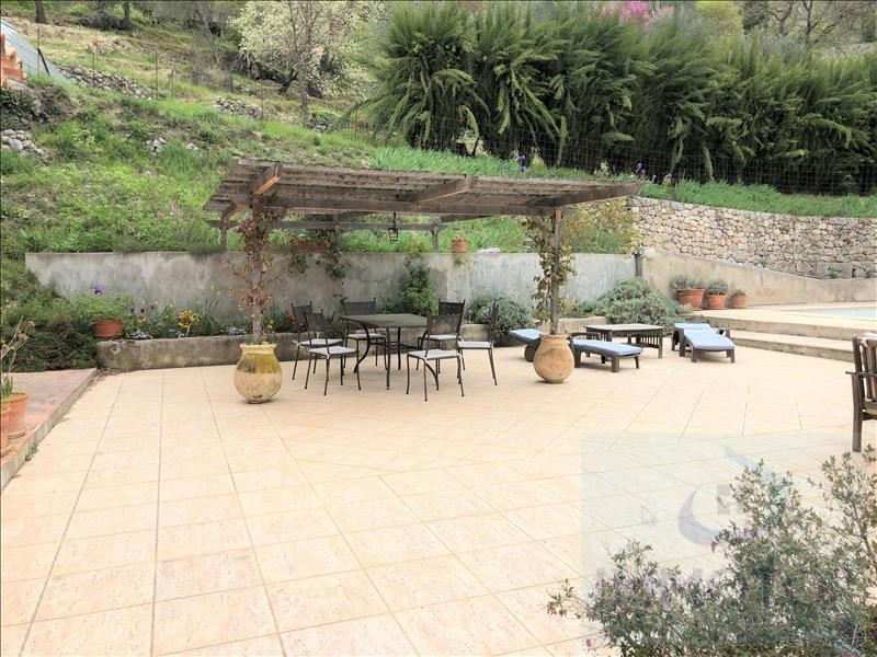 Deluxe sale house / villa Sospel 695 000€ - Picture 2