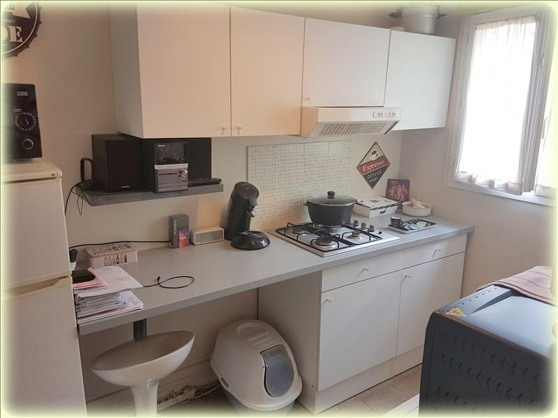 Vente appartement Le raincy 163000€ - Photo 4