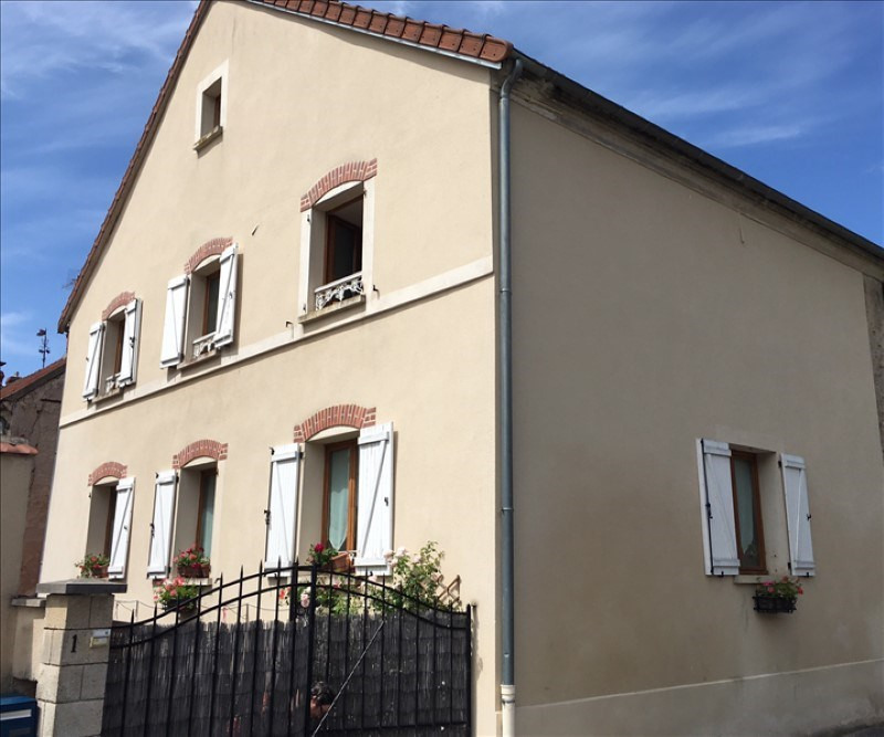 Produit d'investissement maison / villa Charly 159 000€ - Photo 1