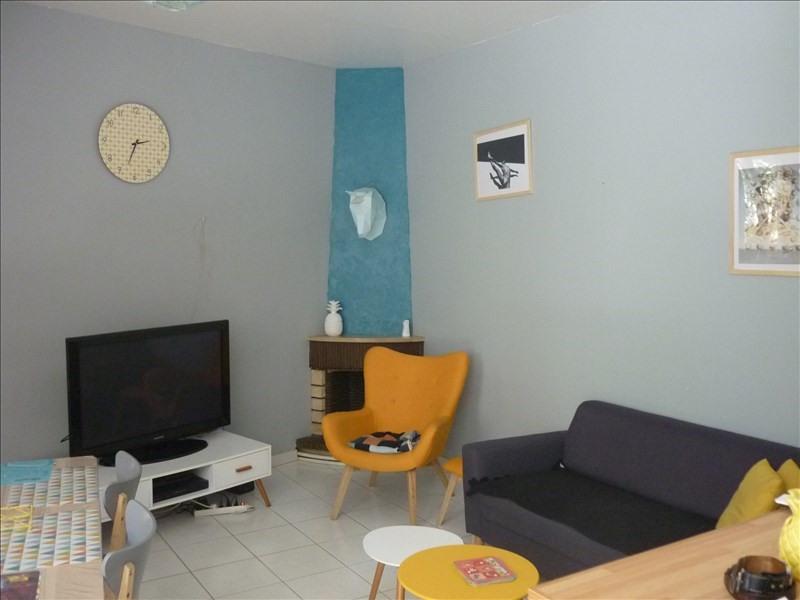 Location maison / villa Pont rousseau 761€ CC - Photo 1