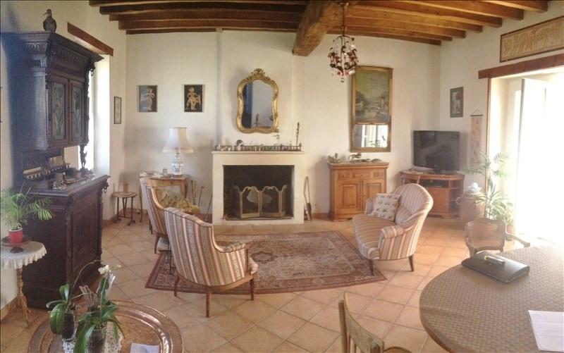 Sale house / villa Lesparre medoc 317000€ - Picture 2