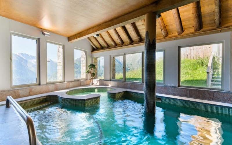 Vente de prestige appartement St lary pla d'adet 149500€ - Photo 1