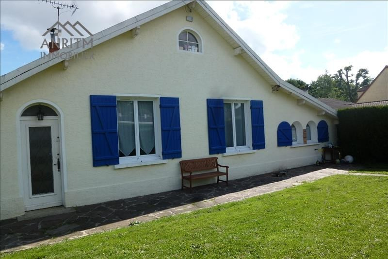 Vente maison / villa Plaisir 367500€ - Photo 2