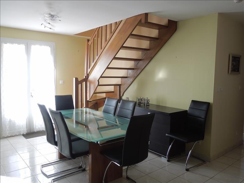 Sale house / villa Limite 77 / 89 212000€ - Picture 3