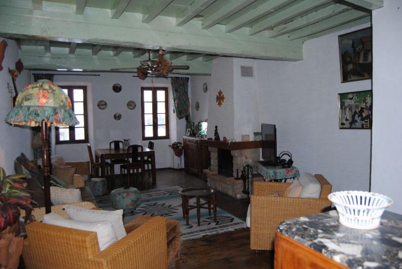 Sale house / villa Villasavary 139000€ - Picture 9