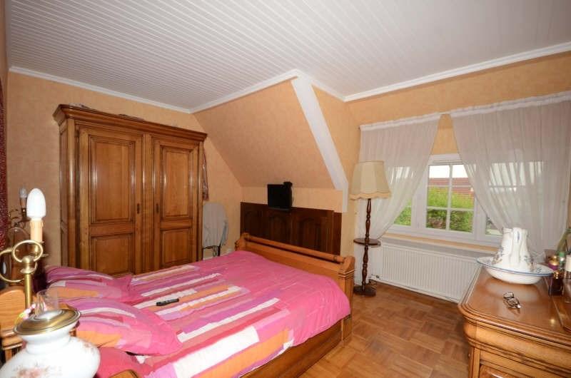 Vente maison / villa Bois d arcy 425000€ - Photo 5