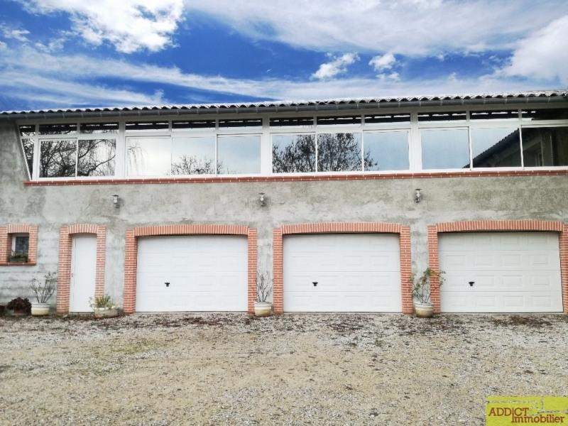 Vente maison / villa Secteur lavaur 535500€ - Photo 6