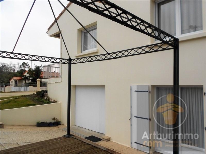 Sale house / villa St jean de monts 245000€ - Picture 2