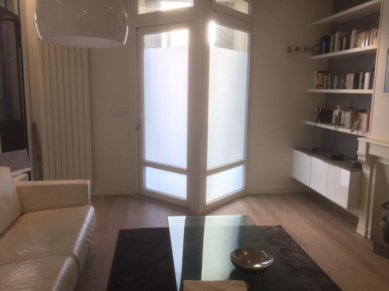 Vente appartement Paris 20ème 395000€ - Photo 7