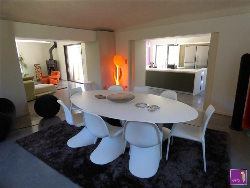 Deluxe sale house / villa Barjac 945000€ - Picture 5