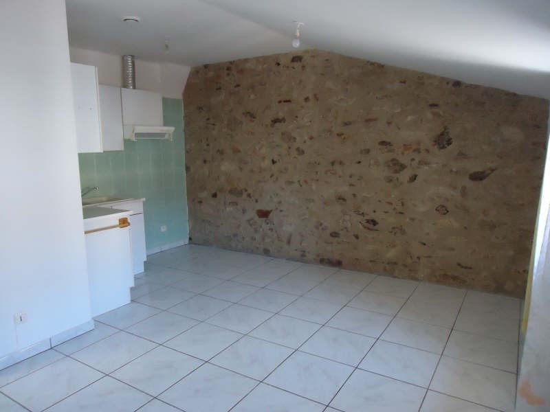Rental apartment Saint genis des fontaines 490€cc - Picture 2