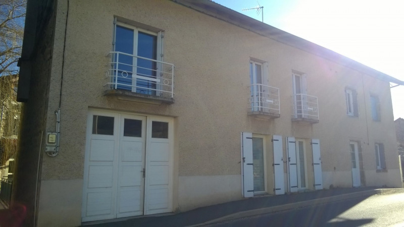 Location maison / villa Malrevers 575€ CC - Photo 2