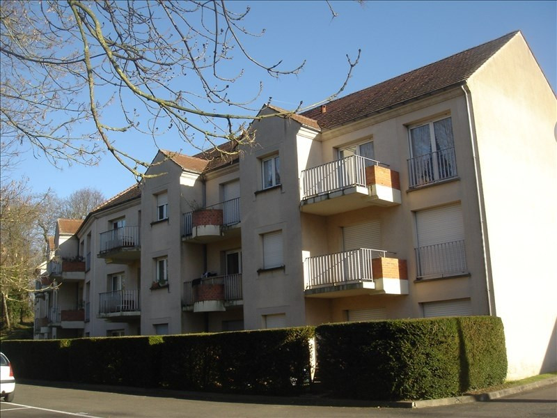 Location appartement Claye souilly 830€ CC - Photo 1